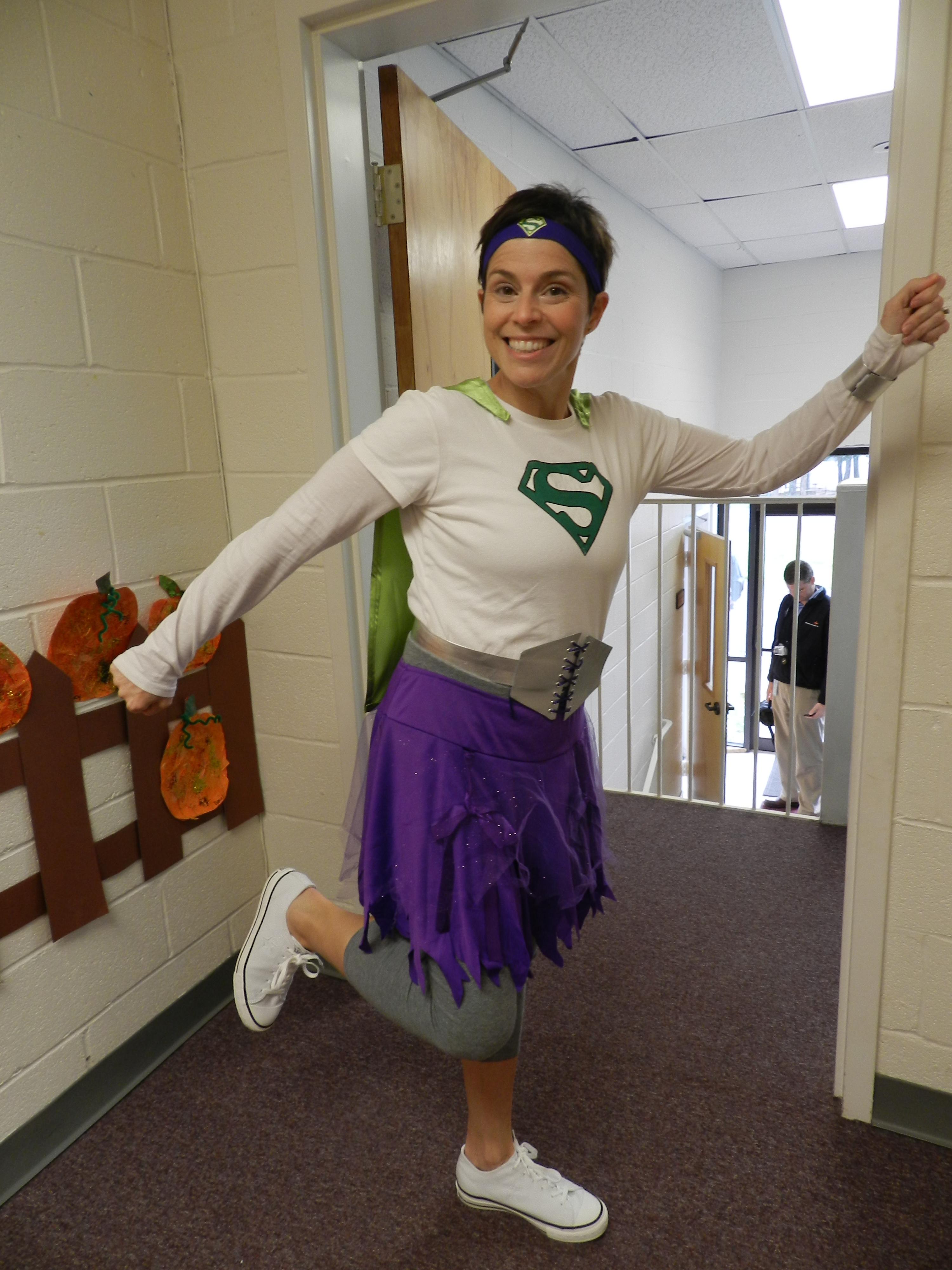 Halloween 288 - Kindergarten Teacher Requirements
